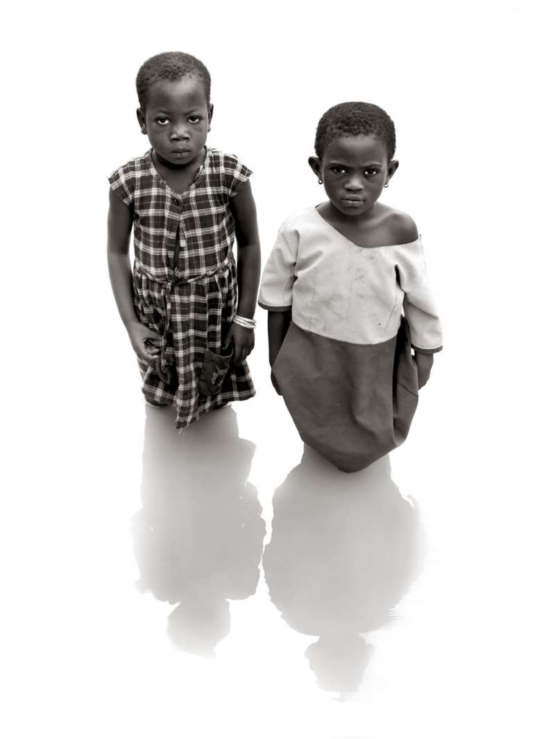 Bui Village, Ghana, 2009