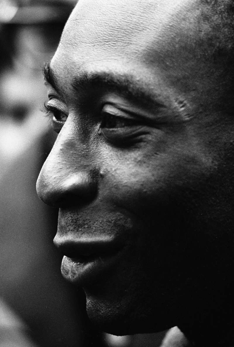 By 1966, Pelé was the most famous footballer in the world. He had led Brazil to World Cup titles in both 1958 and 1962 (during the former, he was only 17 years old), and few expected anything less than, at the very least, an appearance in the finals by the mighty Brazilian squad in '66.