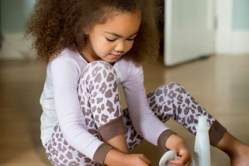 A Money Lesson from My 8-Year-Old Daughter