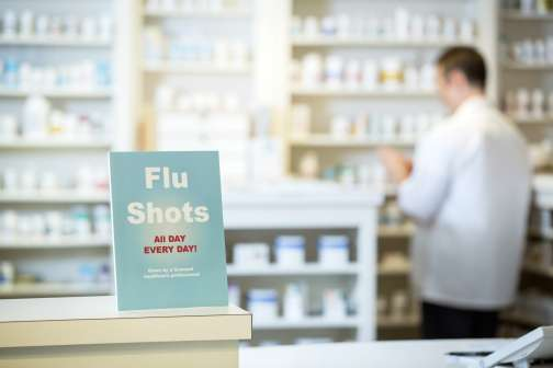 The Simple Way to Get a Flu Shot for Free