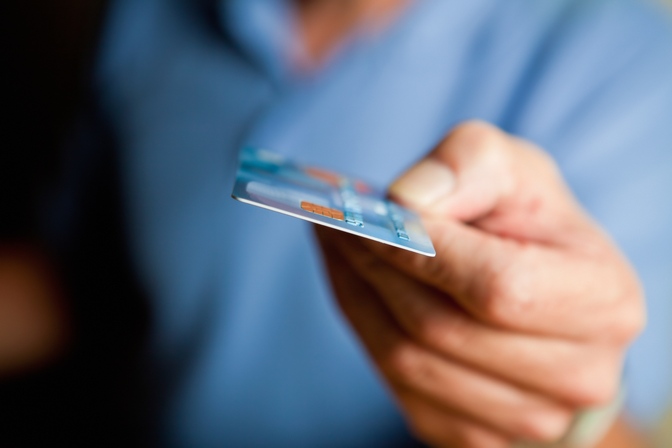 debit card issuance