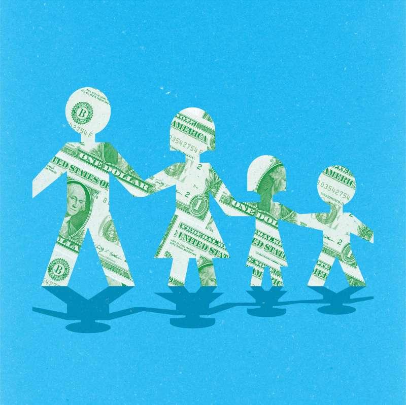 Ask the Expert - Family Finance illustration