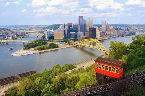 Retire to One of These 5 Great Small Cities