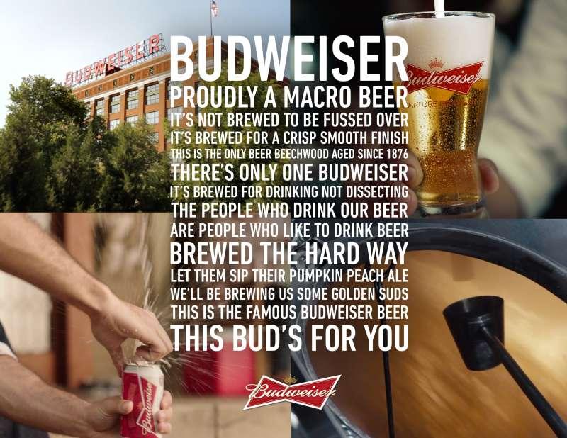 Budweiser Superbowl ad