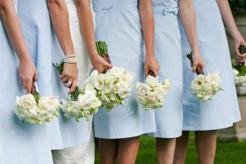 How to Tell a Friend You Can't Afford to Be a Bridesmaid