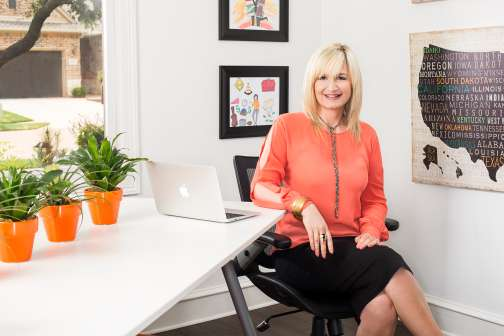 How This Woman Turned a Layoff Into a $3 Million Business