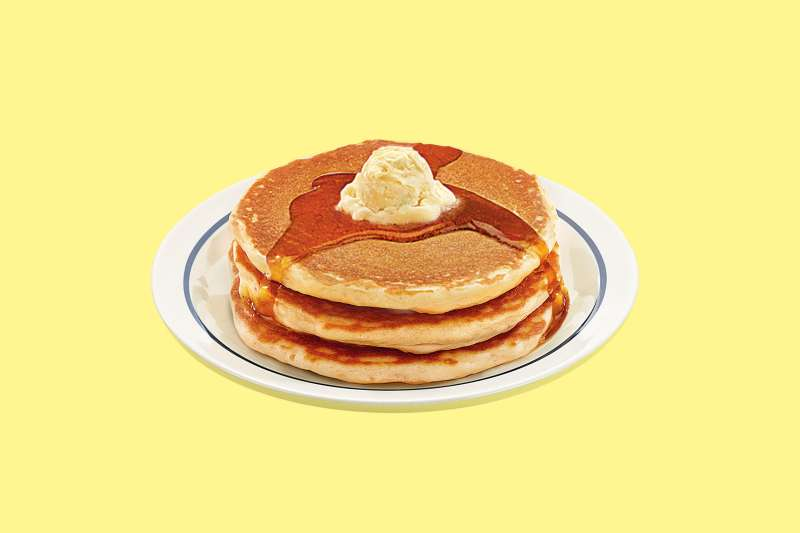 IHOP Restaurants celebrate National Pancake Day with free buttermilk pancakes on March 3!