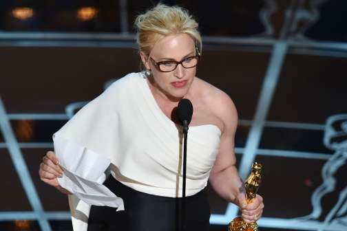 Wage Equality Takes Center Stage at the Oscars