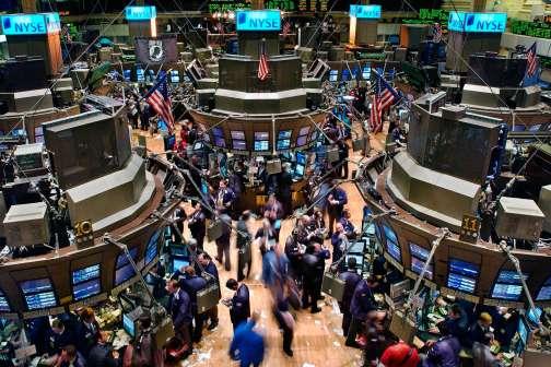 3 Mistakes to Avoid When Stocks Tumble