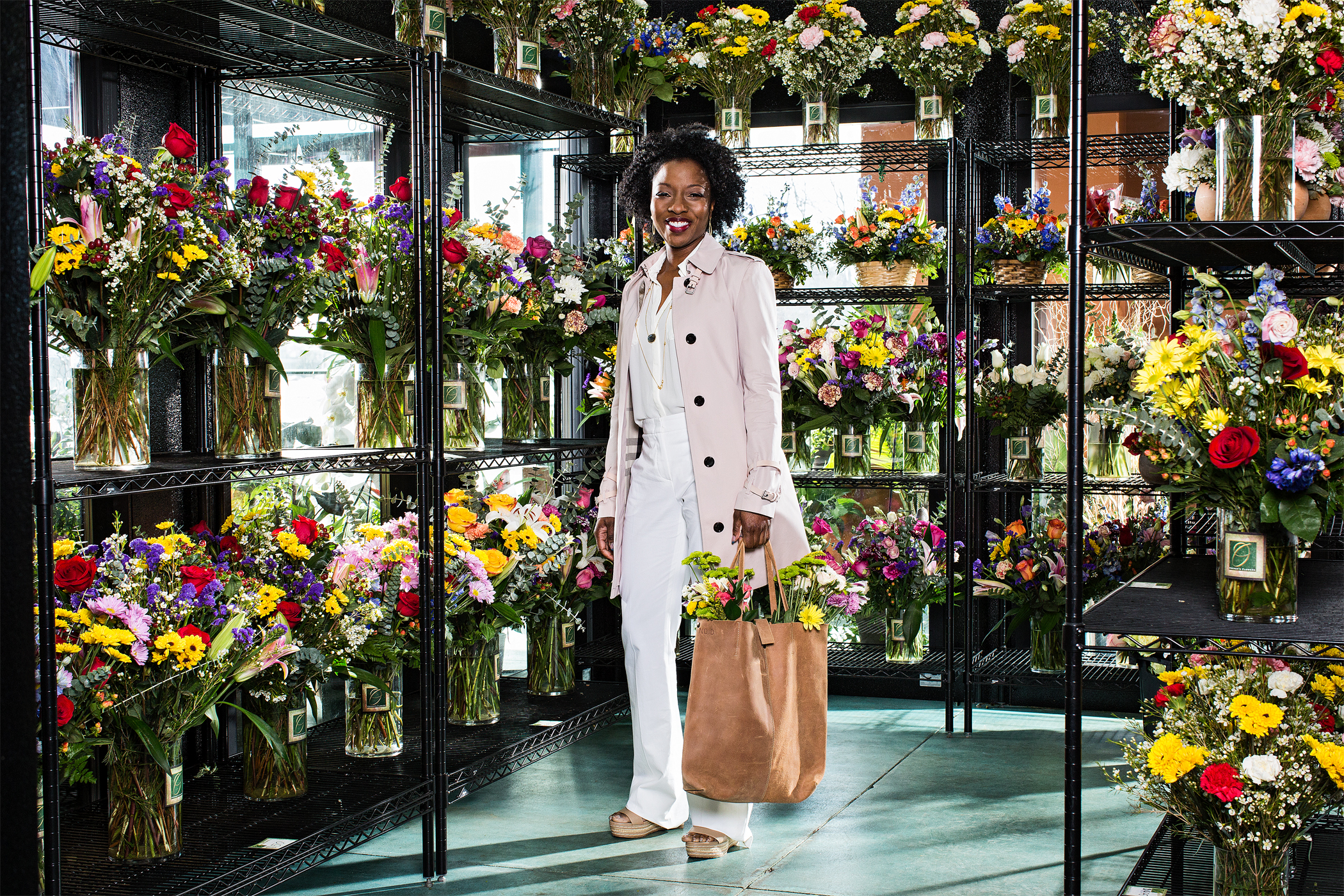 By starting to save for retirement at age 26, Tajuana Hill has put herselv on track to grow a seven-figure 401(k).
