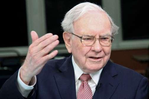 3 Warren Buffett Habits We Should All Adopt