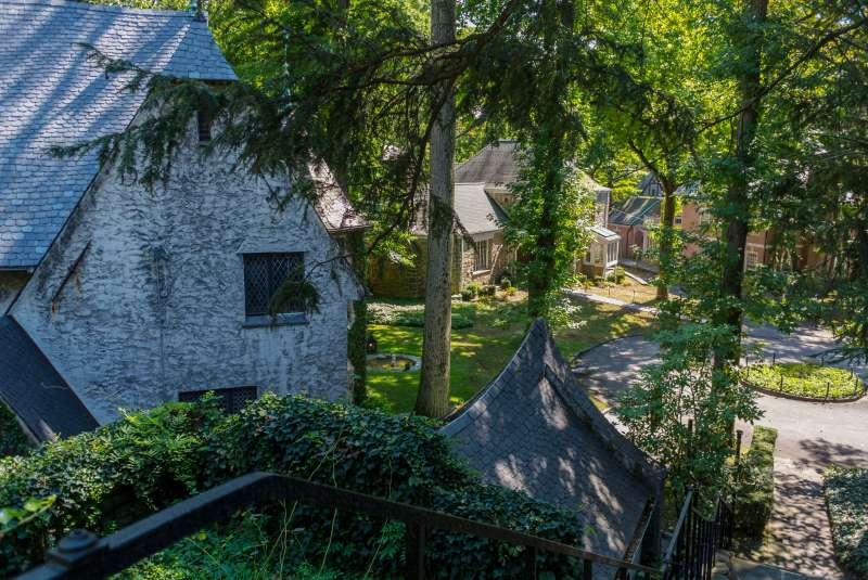 Fieldston Historic District, Riverdale, Bronx, New York