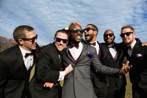 How to Be in Your Friend's Wedding and Not Go Broke