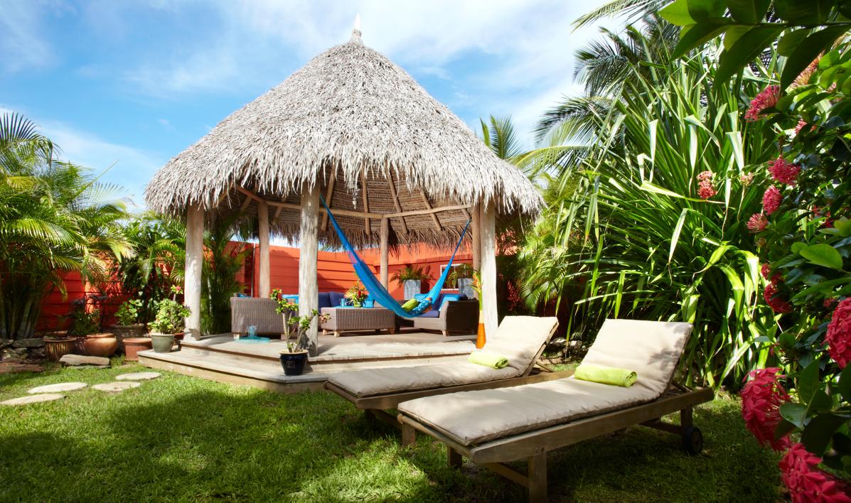 Courtesy of Boardwalk Small Hotel Aruba