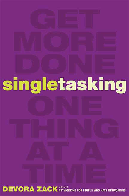 singeltasking.indd