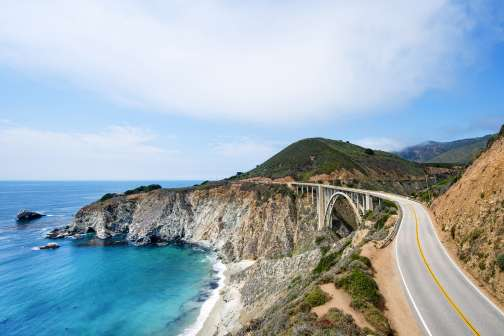 This Is the Summer for These 4 Classic Road Trips