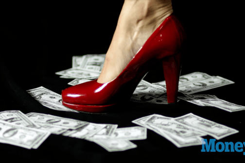Is Financial Responsibility a Turn-On?