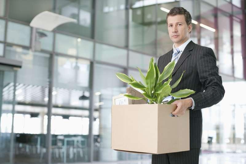 Job offer rescinded