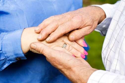 Does Grandpa Need a Prenup?