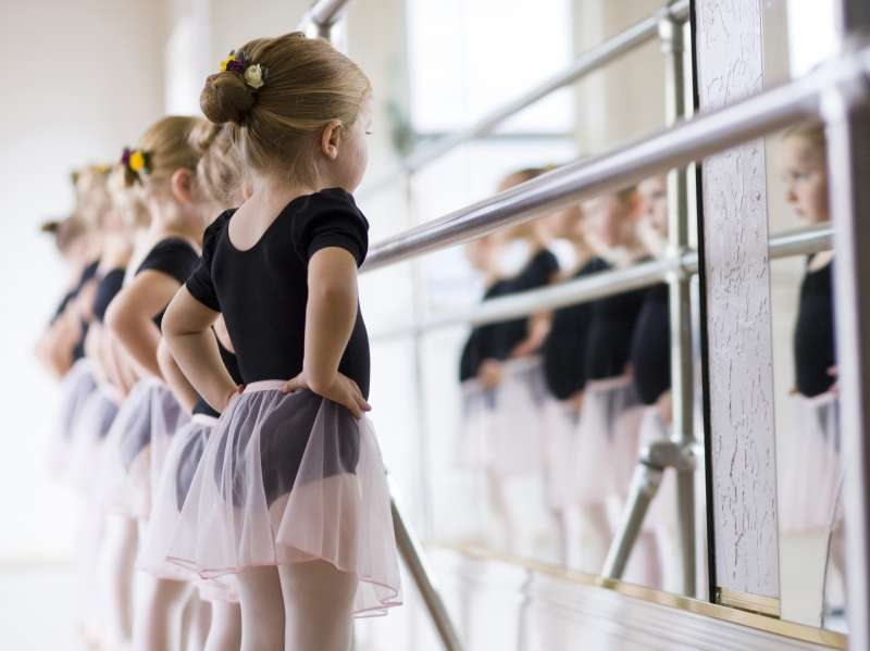 ballerina-children