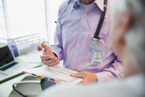 How to Talk to Your Doctor About Health Care Costs