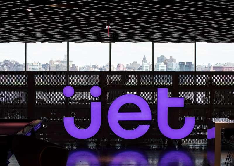 Jet.com office