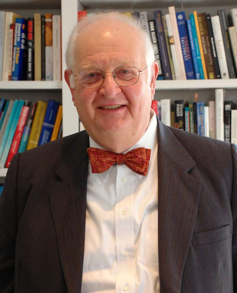 Angus Deaton