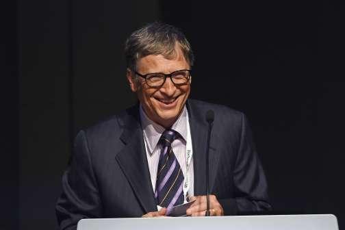 Bill Gates's Best Career Advice