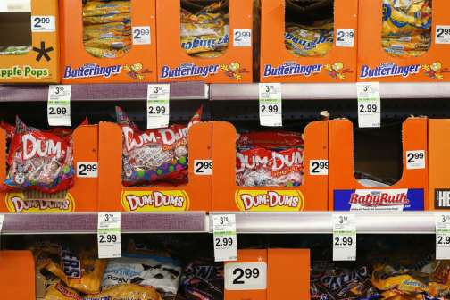 Halloween Will Cost Us a Scary Amount of Money