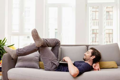 The Lazy Person's Guide to Better Credit