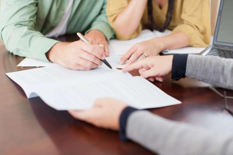 fiduciary financial advisor