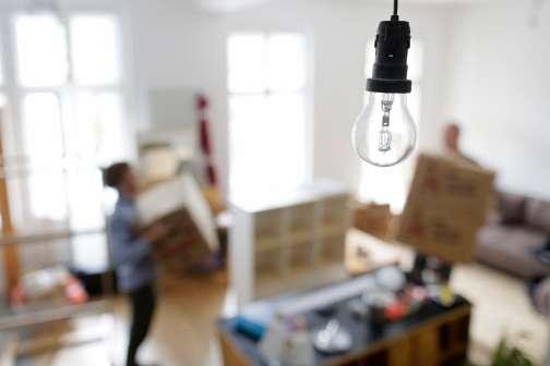 New Home Sales Sank in September