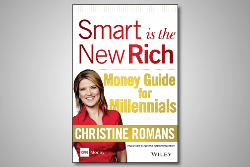 A CNN Business Correspondent's Best Financial Advice