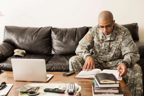 7 Ways for Soldiers to Dramatically Reduce the Cost of College