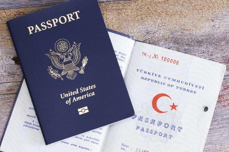 US Transit Visa for Egypt