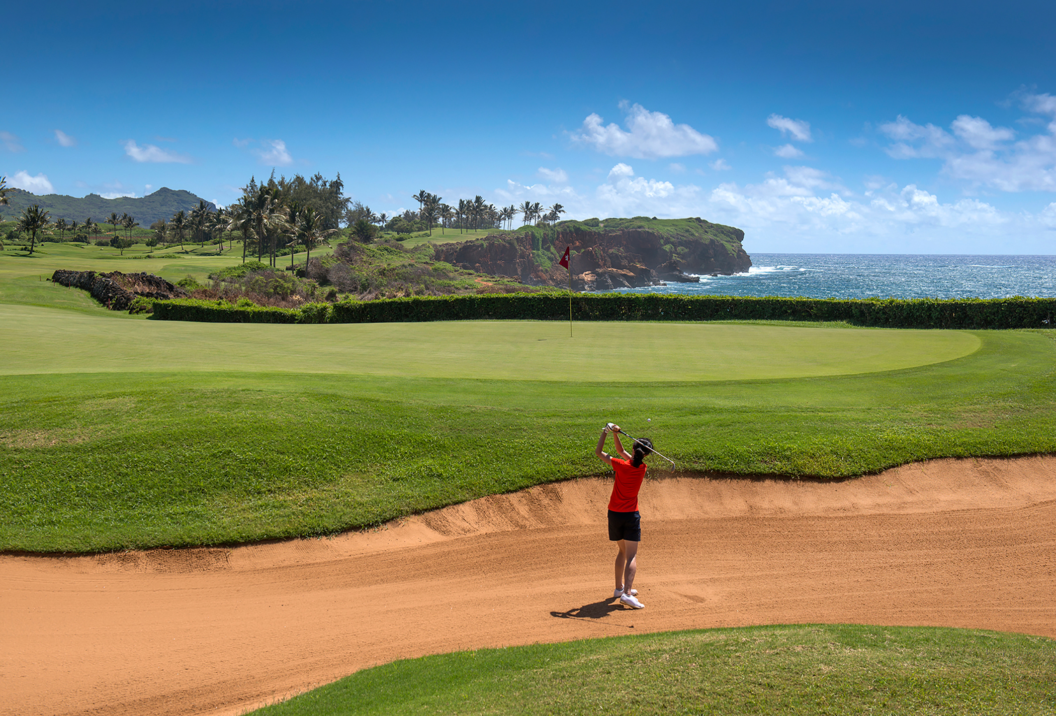 Kauai Poipu Bay Golf Course
