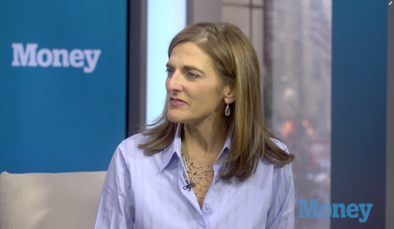 Jill Schlesinger, Money personal finance contributor
