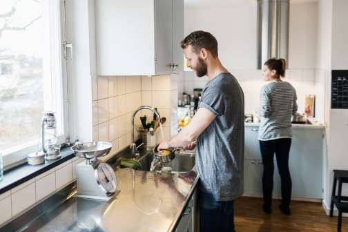 4 Ways Unmarried Couples Living Together Can Protect Themselves