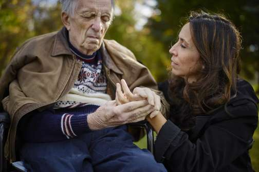 Coping With the Costs of Dementia