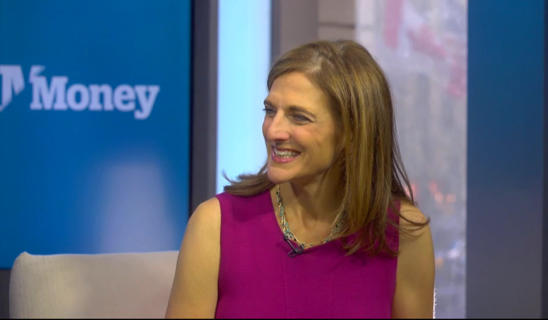 Jill Schlesinger