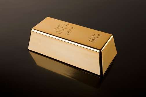 Why Gold Isn't a Good Investment