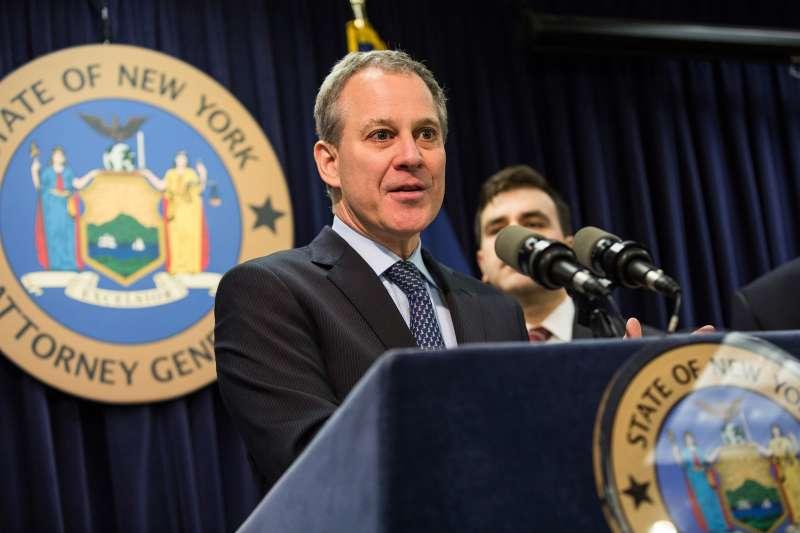 Verizon NY Attorney General