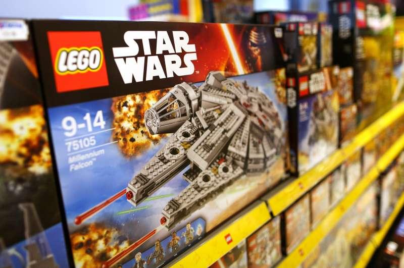 Lego Value Investing