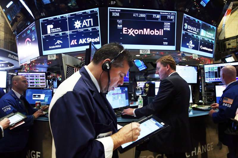 U.S. Markets Hope To Recover After Major Losses Last Week