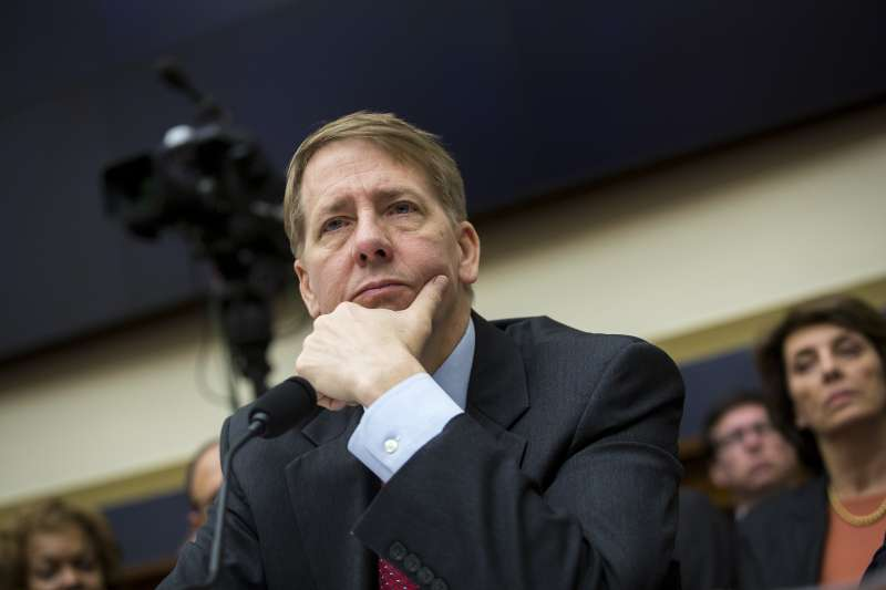 House Financial Services Committee Holds Hearing With FSOC Regulators