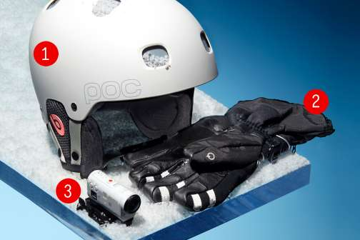 3 High-Tech Ski Gadgets Worth Buying