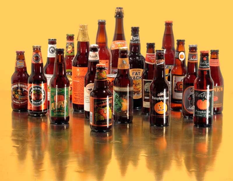 pumpkim beers