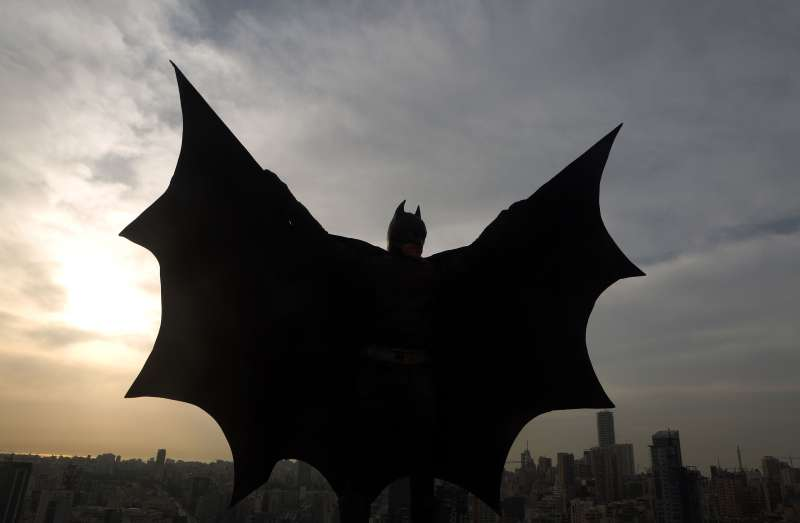 TOPSHOT-LEBANON-ENTERTAINMENT-CINEMA-BATMAN