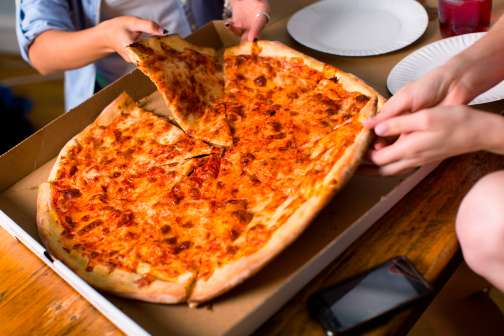 $4,000 for Pizza and Other Tales From College Debt Hell