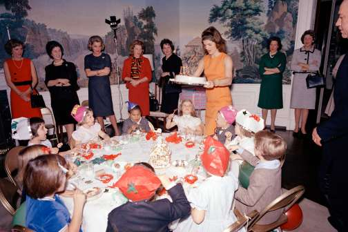 This Is What the First Lady Has In Common With Stay-At-Home Moms